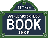 Avenue Victor Hugo Books Logo